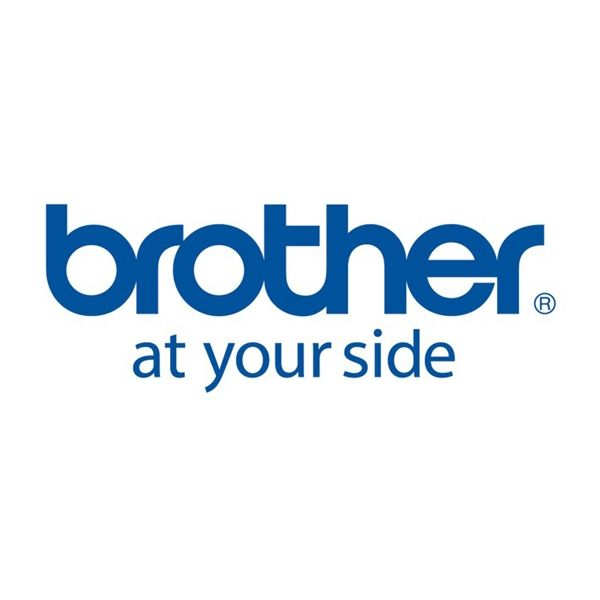 Brother PA-C-411 Thermopapier, A4, 100 Blatt