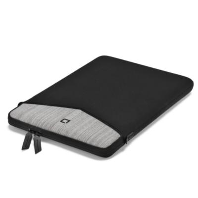 Dicota  Code Sleeve Schutzhülle 39,6cm (15″) MacBook Pro, Ultrabook grau | 7332752004429