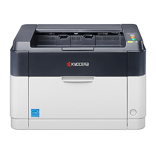 Kyocera FS-1041 S/W-Laserdrucker mit 3 Jahre Ga...