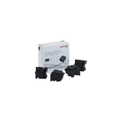 Xerox  108R00999 Festtinte 4x schwarz für ColorQube 8700   0095205856231