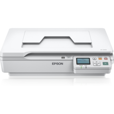 Epson  Workforce DS-5500N Dokumentenscanner A4 | 8715946510897