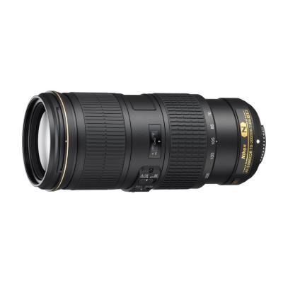 Nikon  AF-S NIKKOR 70-200mm f/4.0 G ED VR Tele Zoom Objektiv   4960759026736