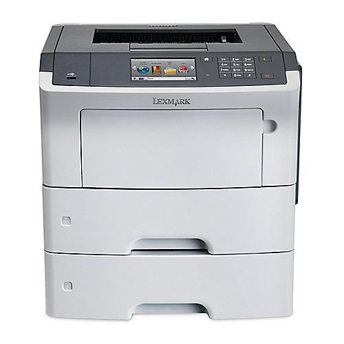 Lexmark MS610dte S/W-Laserdrucker