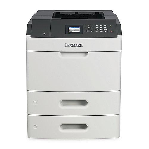 Lexmark MS812dtn S/W-Laserdrucker