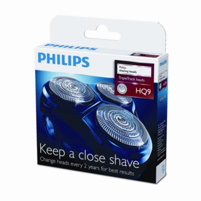 Philips  HQ9/50 Scherköpfe | 8710103536055