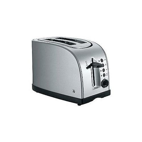 WMF STELIO Toaster 0414010012 Edelstahl | 4211129058209