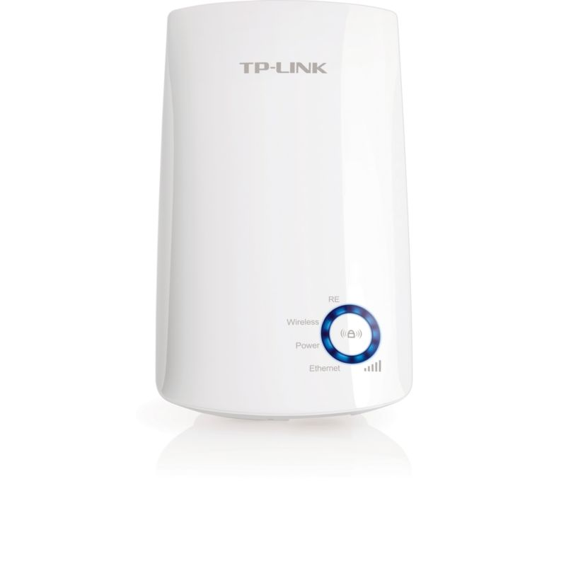 TP-Link N300 TL-WA830RE 300MBit WLAN-n Repeater / Access Point