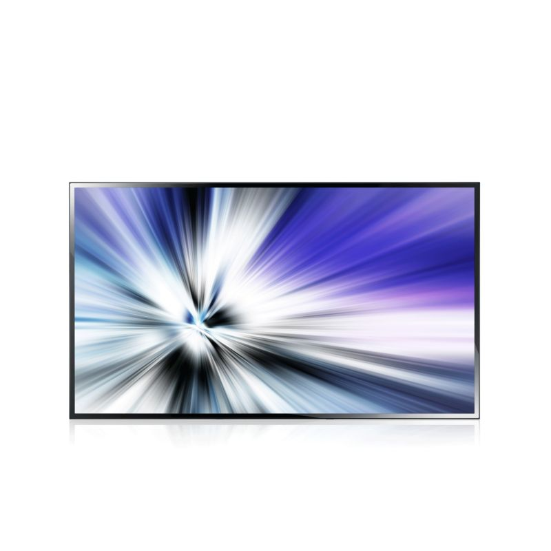 "Samsung SyncMaster ME65B LED Large Format Display 65"" ("