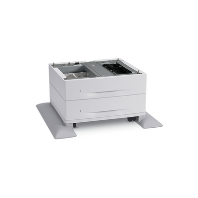 Xerox  097S04151 Medienschacht / Papierzuführung 1100 Blatt 2 Schubladen | 0095205763430
