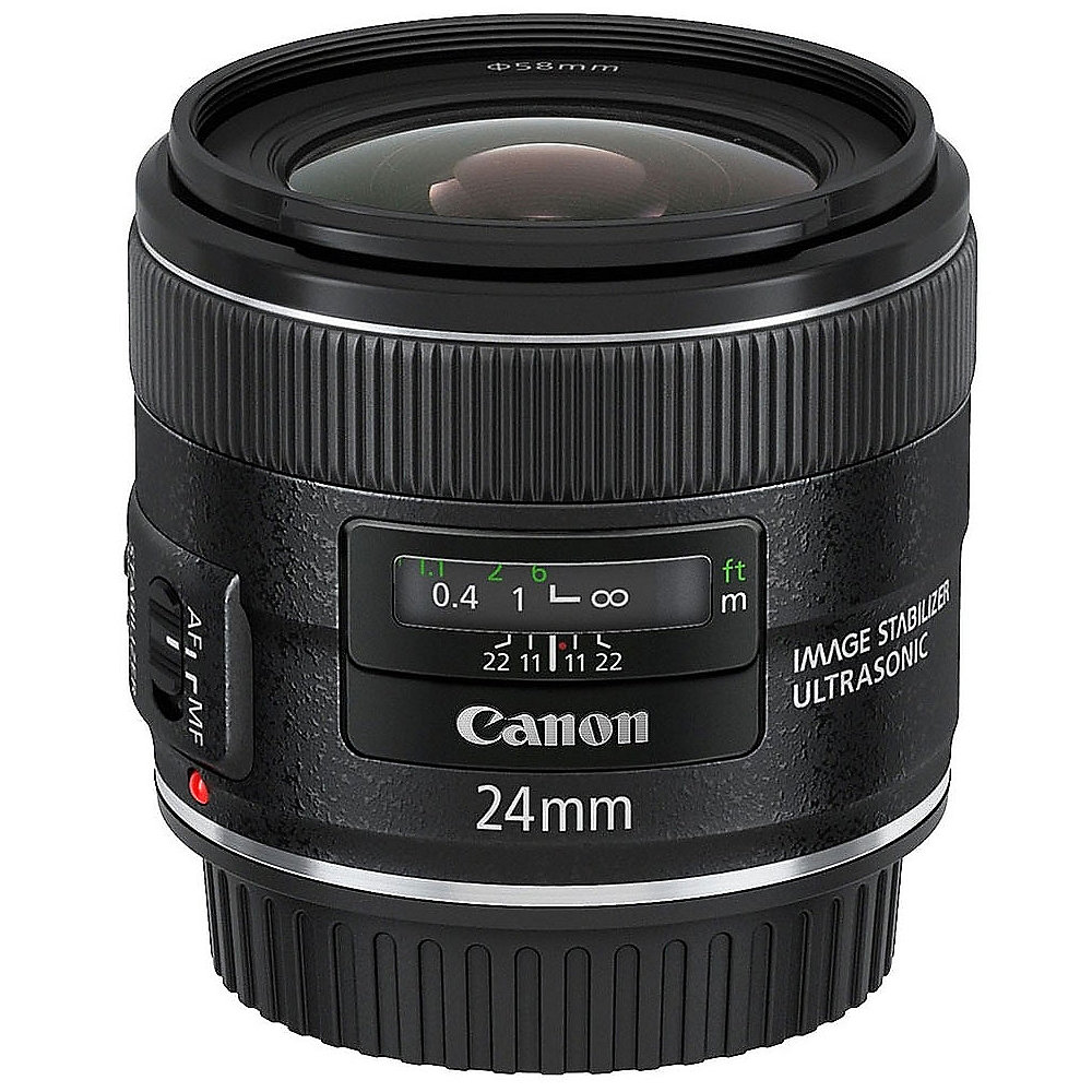 Canon EF 24mm F/2,8