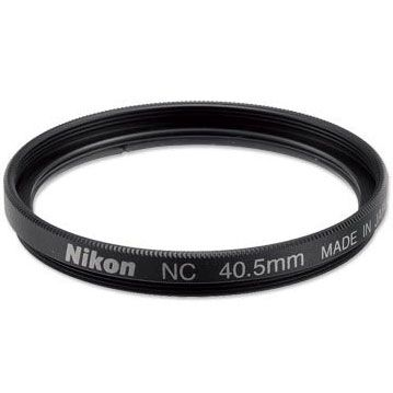 Nikon 40,5mm Neutral-Color Filter