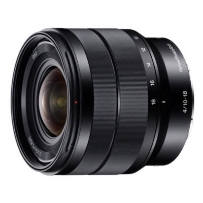 Sony  E 10-18mm f/4.0 OSS (SEL-1018) Weitwinkel Zoom Objektiv | 4905524894882