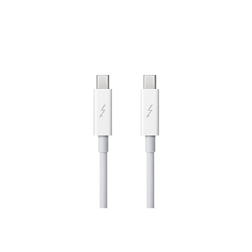 Apple Thunderbolt Kabel (0,5 m)