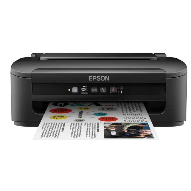 EPSON WorkForce WF-2010W Tintenstrahldrucker