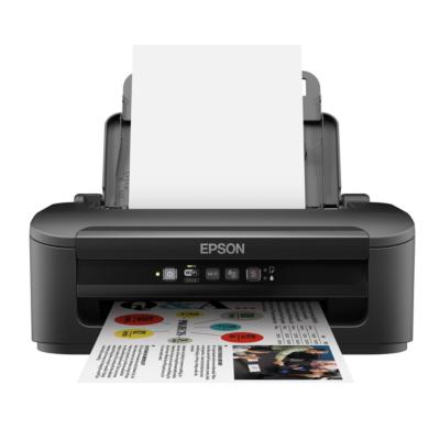 EPSON WorkForce WF-2010W Tintenstrahldrucker WLAN LAN