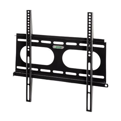 Hama  FIX Ultraslim TV-Wandhalterung 3 Sterne XL VESA bis 600×400 schwarz | 4047443167156