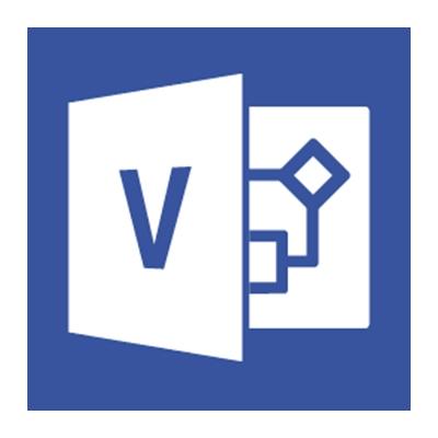 Microsoft  Visio Professional Lizenz + SA Open-NL   0659556770457