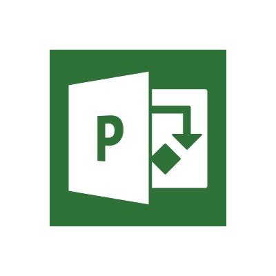 Microsoft  Project Win32 Open-Volume/C Lizenz inkl. SA   0659556773335