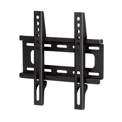 Hama  FIX TV-Wandhalterung 1 Stern L VESA bis 200×200 schwarz   4047443157591