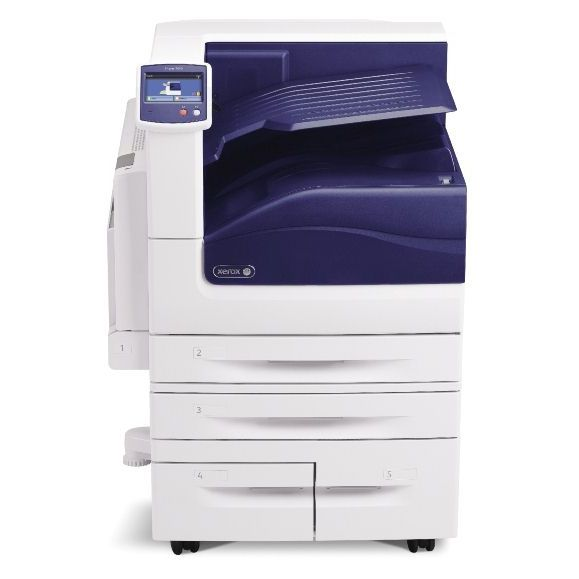 Xerox Phaser 7800DX A3 LED-Farblaserdrucker