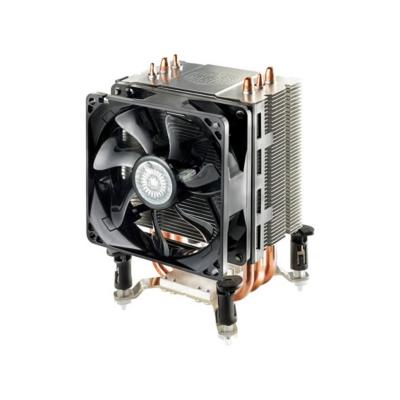 Cooler Master  Hyper TX3 EVO Sockel FM1/FM2/AM2/3/4/775/115X/1366 CPU-Kühler | 4719512033487