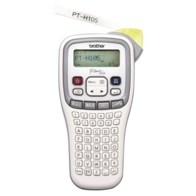 Brother  P-touch H105 Beschriftungsgerät | 4977766715003