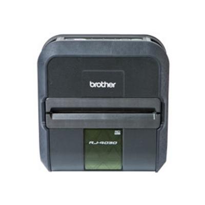 Brother  RJ-4030 Etikettendrucker   4977766708395