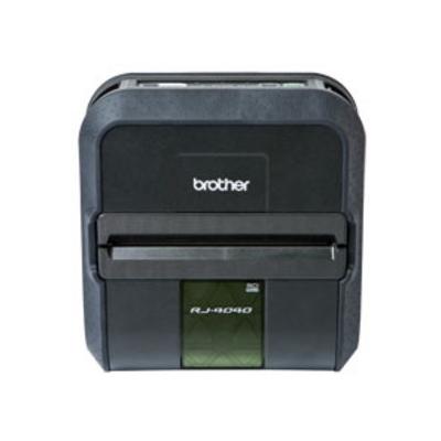 Brother  RJ-4040 Etikettendrucker   4977766708418