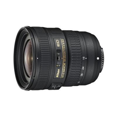 Nikon  AF-S Nikkor 18-35mm f/3.5-4.5G ED Weitwinkel Zoom Objektiv   0018208022076