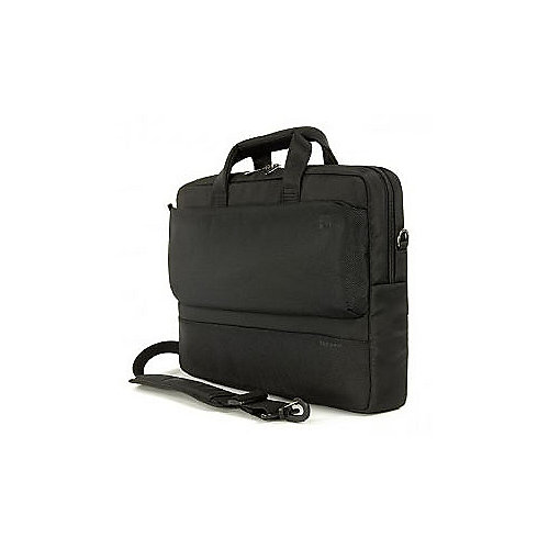 "Tucano Dritta Notebooktasche 39,6cm (15"") MacBook,Ultrabook blau Tabletfach"