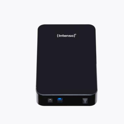 Intenso  Memory Center USB3.0 3TB 3,5zoll Schwarz   4034303015689