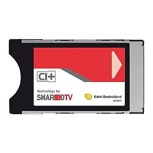 CI+ Modul für Kabel Deutschland (rot) für Smartcard D03/D08 | 4043745098204
