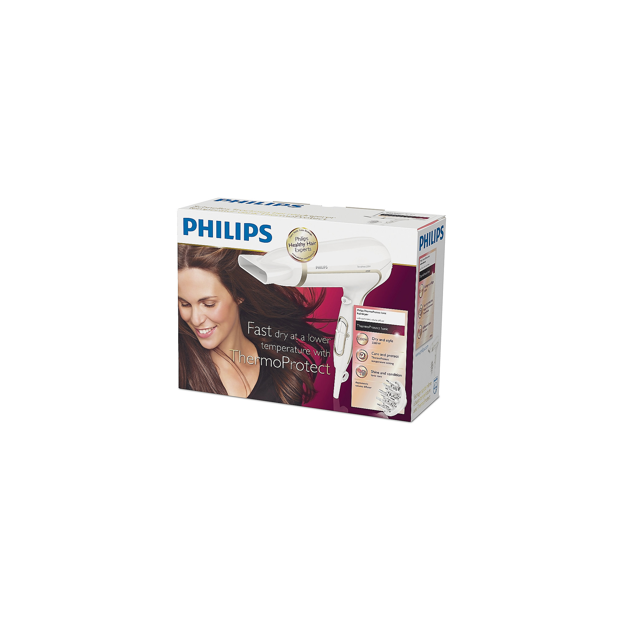 Philips HP8232/00 Care Serie Haartrockner