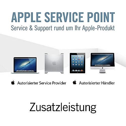 Einbauservice Solid-State-Disk statt optischem Laufwerk MacBook (Pro) jetztbilligerkaufen