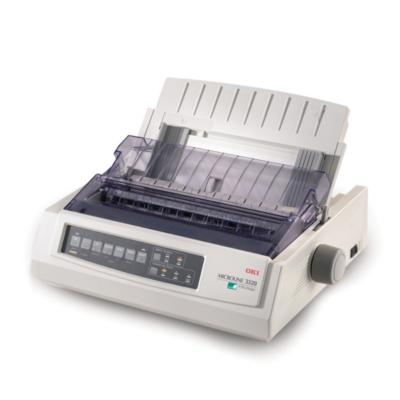 OKI  Microline ML3320 eco Nadeldrucker 9 Nadeln | 5031713050346