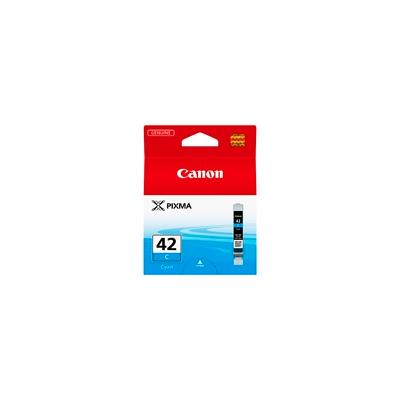 Canon  6385B001 Druckerpatrone cyan CLI-42 C | 4960999901725