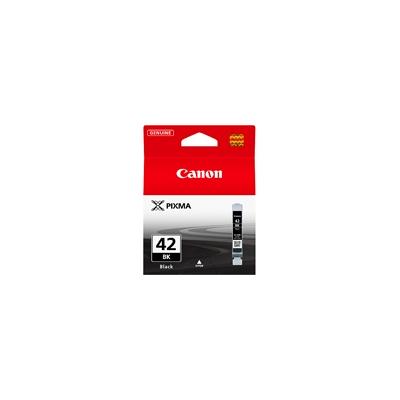 Canon  6384B001 Druckerpatrone schwarz CLI-42 BK | 4960999901688