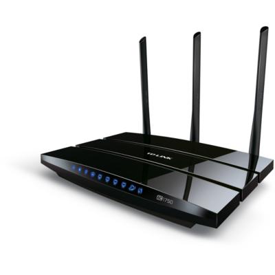 TP-Link  Archer C7 AC1750 Dualband WLAN-ac Gigabit Router | 6935364070601