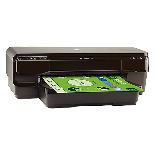 HP OfficeJet 7110 Wide Format ePrinter A3 Tintenstrahldrucker WLAN
