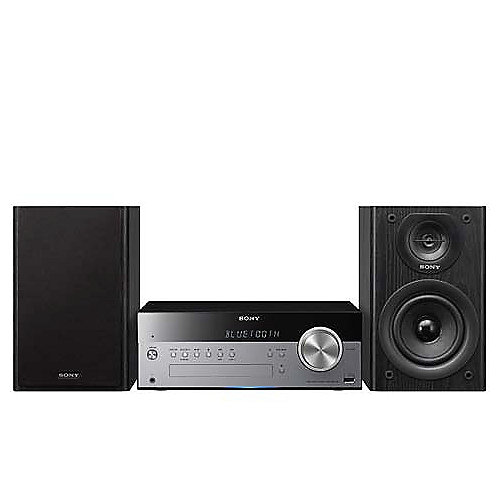 CP7A05-29M Sony CMT-SBT100B Micro-Systemanlage mit NFC, Bluetooth und DAB+