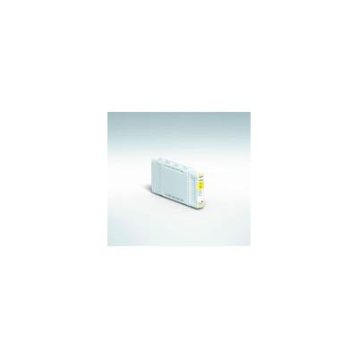Epson  C13T692400 Druckerpatrone gelb T692400 UltraChrome XD | 0010343886117
