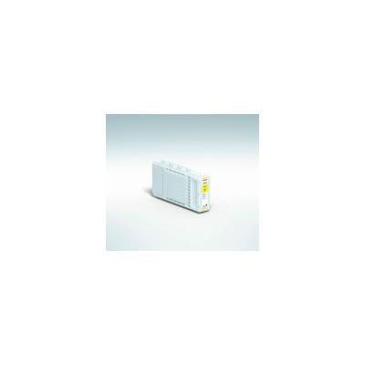 Epson  C13T693400 Druckerpatrone 350ml gelb T693400 UltraChrome XD | 0010343886162