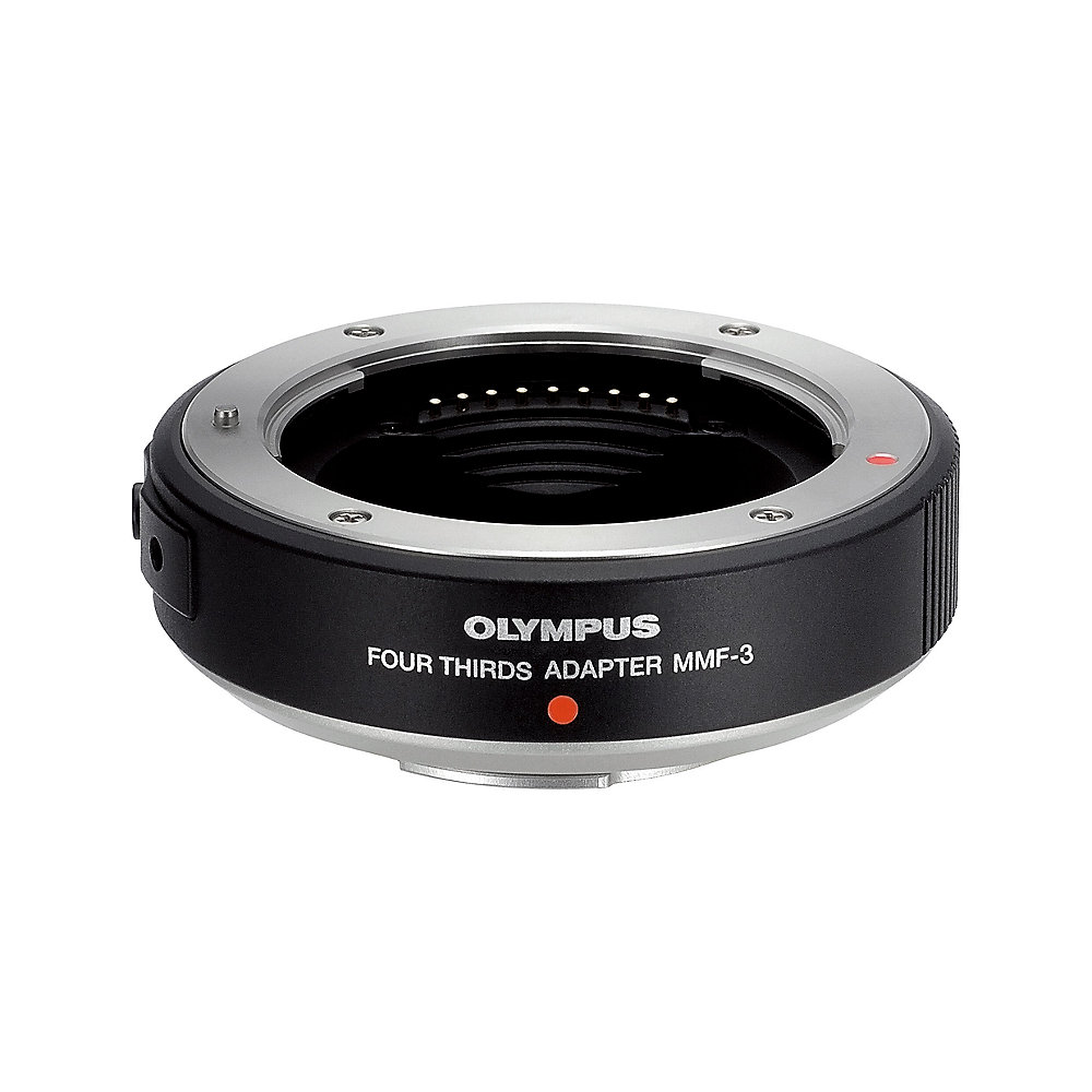 Olympus MMF-3 4/3-Adapter für Micro Four Thirds