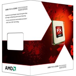AMD FX-6100 (6x 3.3GHz) 6MB SockAM3+ (Zambezi) BOX