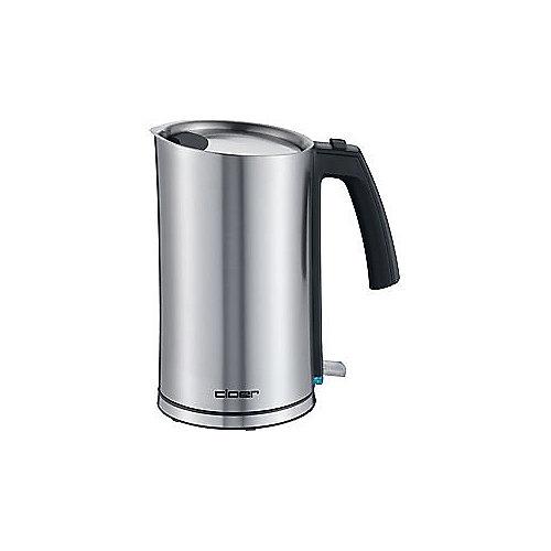 Cloer 4909 Wasserkocher 1,2 Liter Edelstahl | 4004631005676
