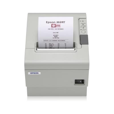 Epson  TM-T88IV Quittungsdrucker Zweifarbdruck | 8715946315669