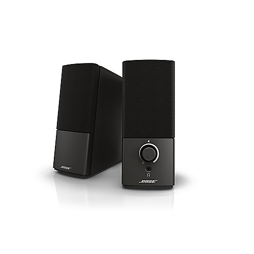 BOSE Companion 2 Multimedia Speaker Serie III mit DSP