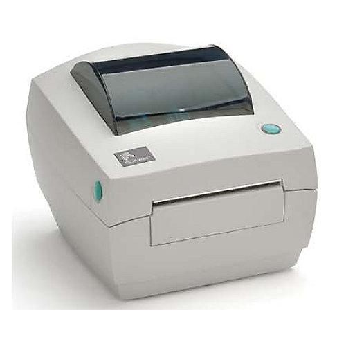 Zebra GC420d Etikettendrucker | 5711045420887