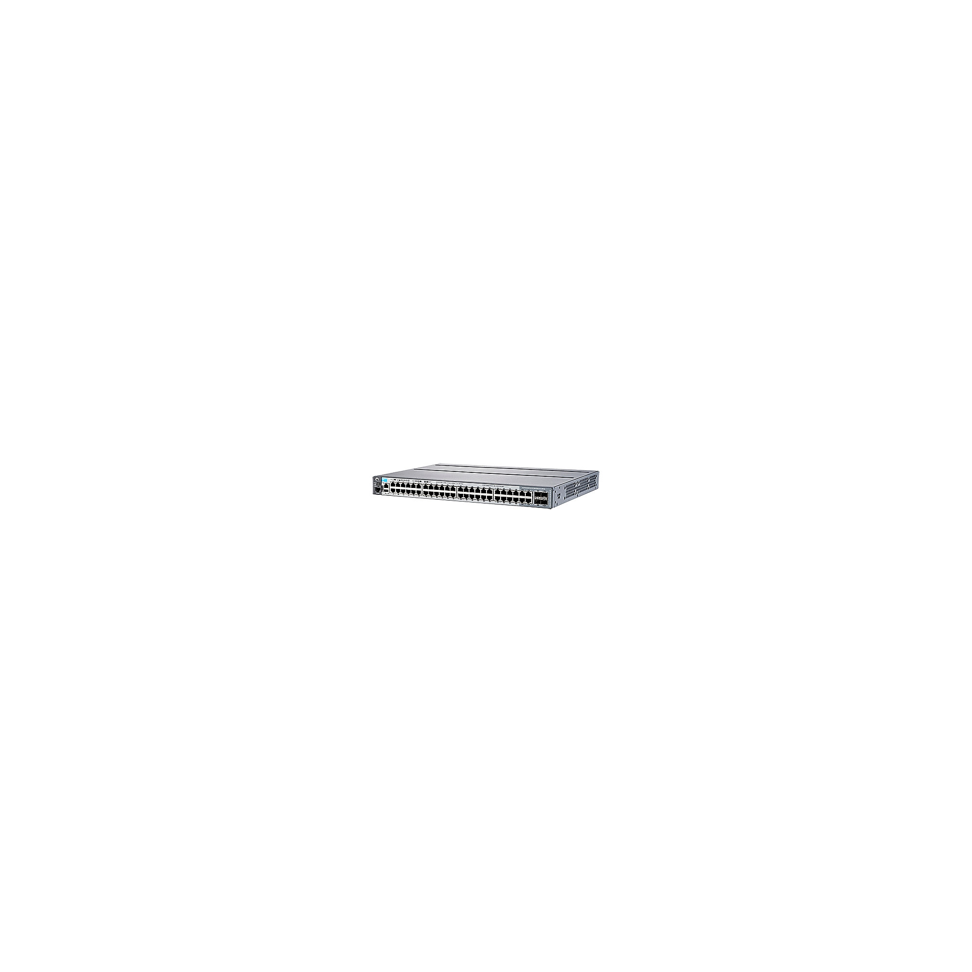 HP 2920-48G Switch 48x Gigabit Switch 4x Gigabit-SFP