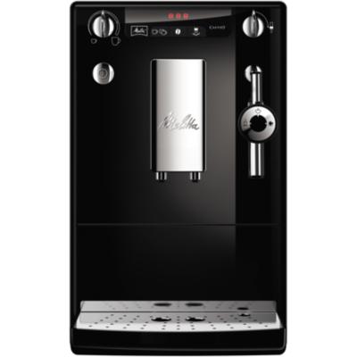 Melitta  Caffeo Solo Perfect Milk Kaffeevollautomat E 957-101 schwarz | 4006508208128